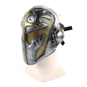 Assassin S Creed Game Mask Cosplay